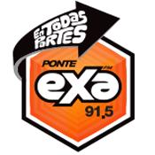 Radio Exa FM Mexicali