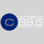 Radio Concierto 88.5 FM