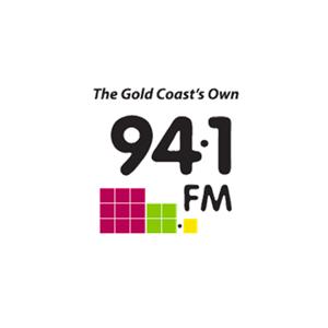 Radio 94.1 FM Gold Coast