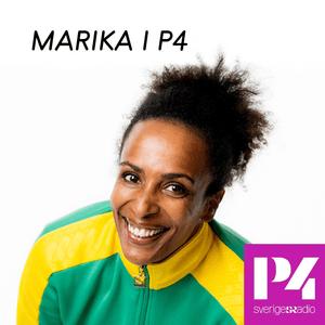 Podcast Marika i P4 - Sveriges Radio