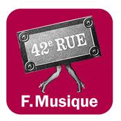 Podcast France Musique  -  42e Rue