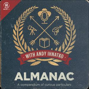 Podcast Relay FM - Almanac