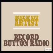 Radio Record Button Radio