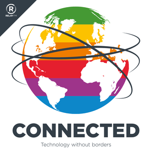 Podcast Relay FM - Connected