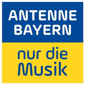 ANTENNE BAYERN - Nur die Musik