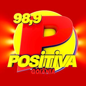 Radio Rádio Positiva 98.9 FM