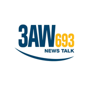 Radio 3AW News Talk 693 AM