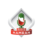 Radio Radio Hamrah 100.3 FM HD3